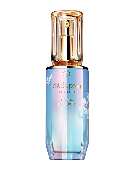 Image 1 of 3: Cle de Peau Beaute 1.6 oz. The Serum - Limited Edition