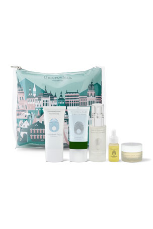 Omorovicza The Great Escape Limited Edition Kit ($180 Value)