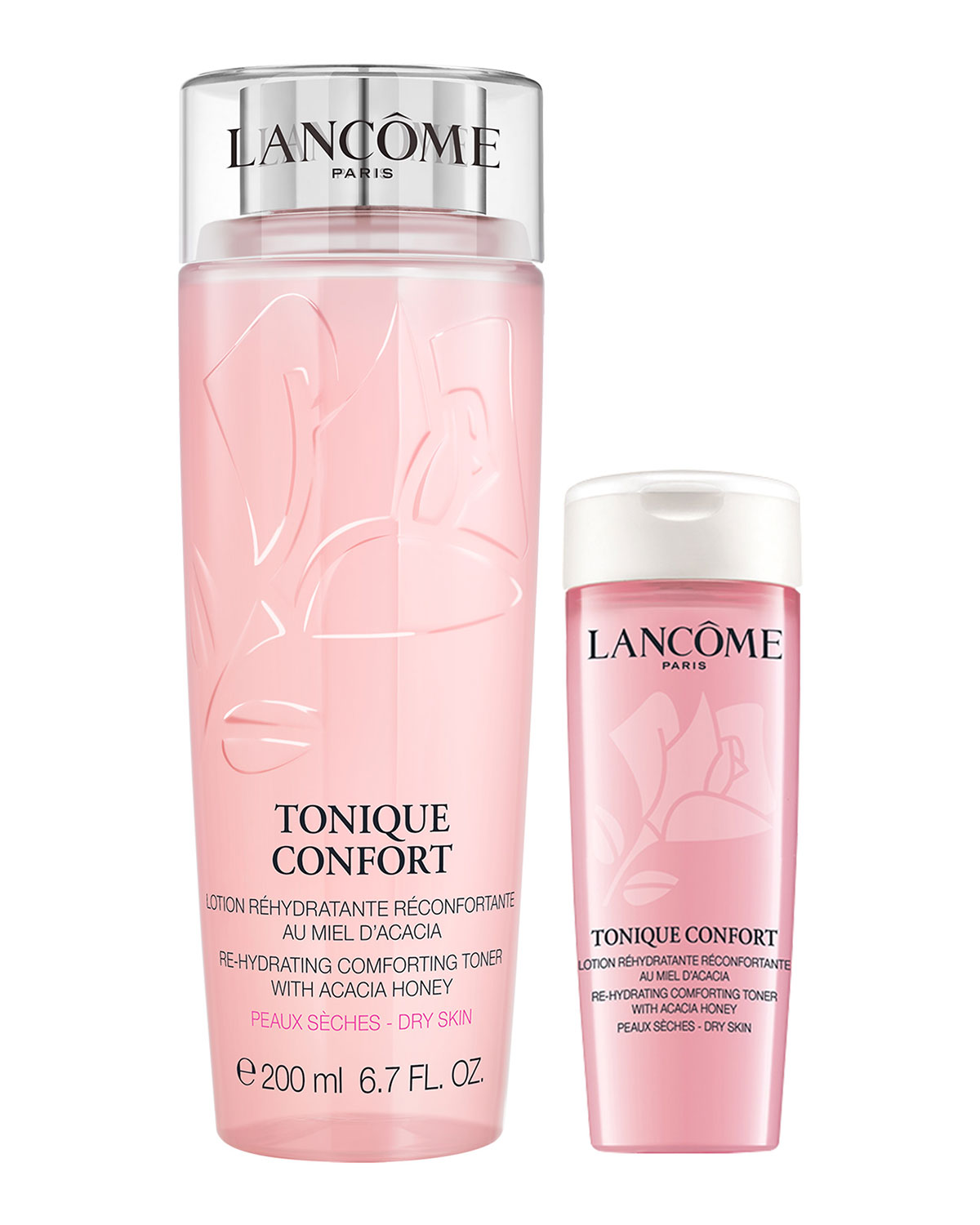 Lancome Tonique Confort Duo Bundle