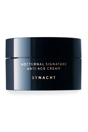 BYNACHT 0.7 oz. Nocturnal Signature Anti-Age Cream - Travel Size