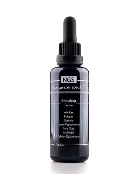 Image 1 of 4: Non Gender Specific 1.7 oz. Everything Serum