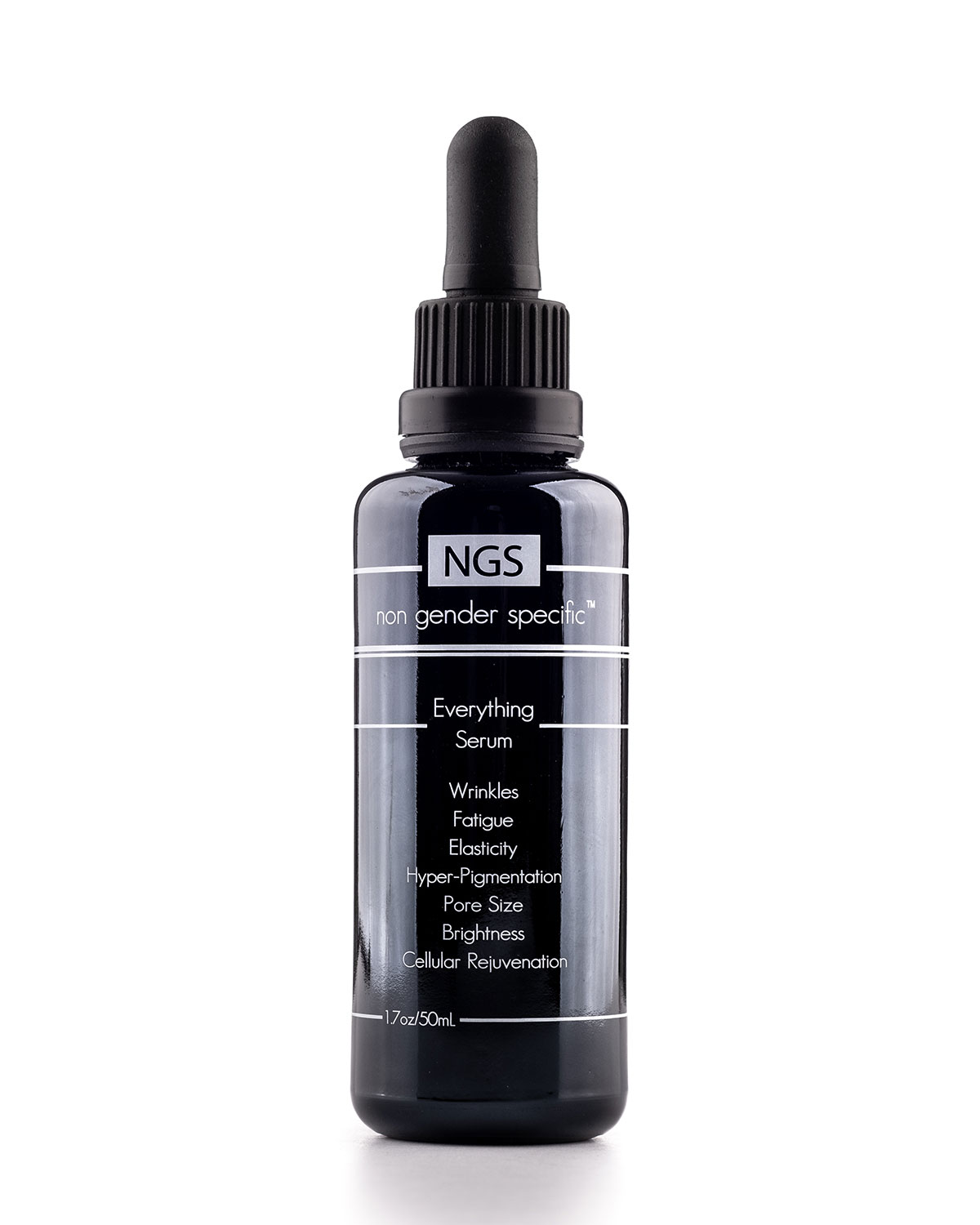 Non Gender Specific 1.7 oz. Everything Serum