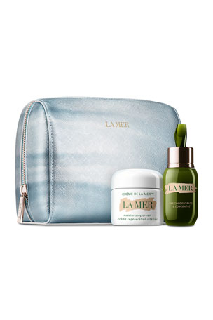 La Mer The Restorative Hydration Collection