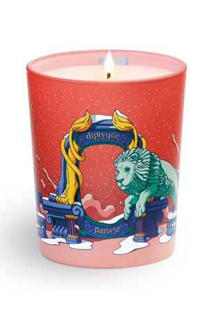 Diptyque 6.7 oz. Floral Majesty Holiday Candle