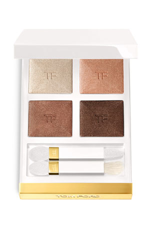 TOM FORD Soleil Neige Eye Color Quad
