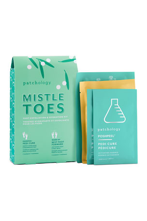 Patchology MistleToes Kit $25.00