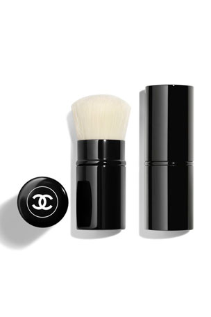 CHANEL LES PINCEAUX DE CHANELRetractable Kabuki Brush N𪿬