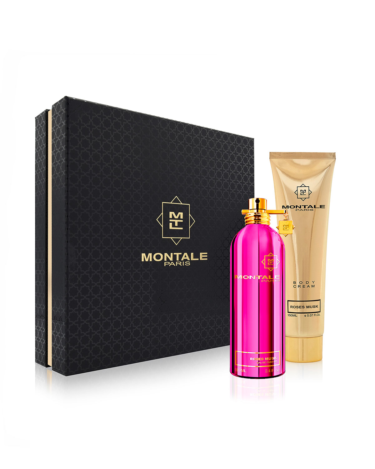 Montale Roses Musk Gift Set ($218 Value)