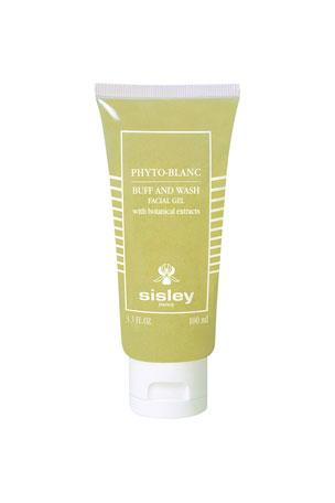 Sisley-Paris 3.5 oz. Phyto-Blanc Buff and Wash Facial Gel
