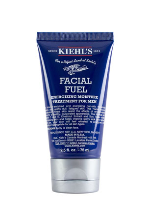 Kiehl's Since 1851 Facial Fuel Daily Energizing Moisture Treatment For Men, 2.5 oz.
