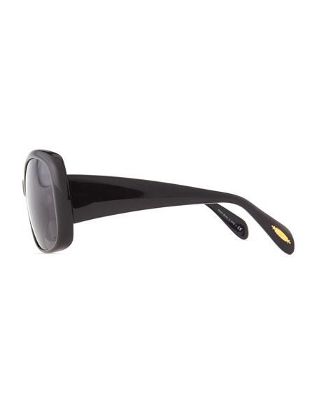 De La C Classic Sunglasses