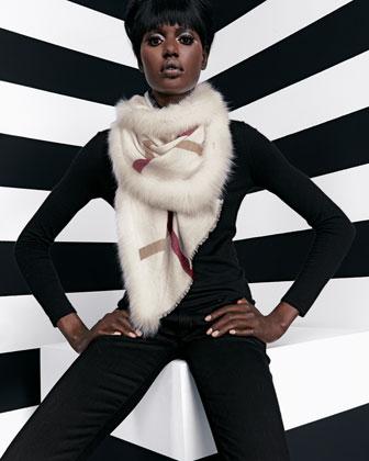 Fur & Outerwear