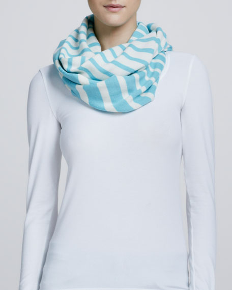 fall in life infinity scarf