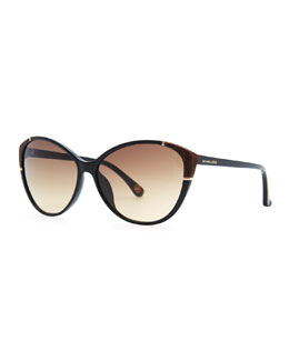 Michael Kors Paige Sunglasses