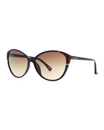 MICHAEL Michael Kors Paige Sunglasses