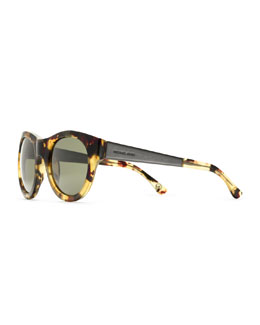 Michael Kors Quinn Sunglasses