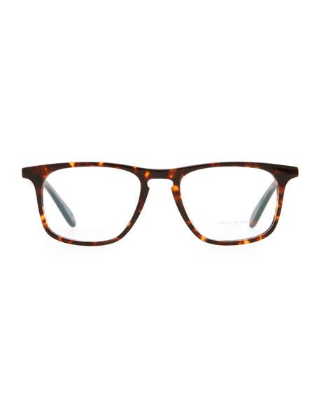 Meier 51 Fashion Glasses, Brown Tortoise