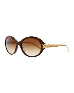 David Yurman Waverly Sunglasses