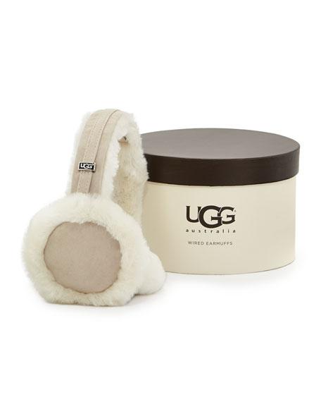 5e5c1e9713e Headphone Wired Ear Muffs Sand