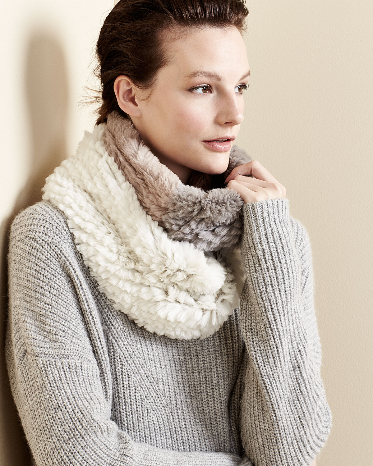 The Season's Best Scarves