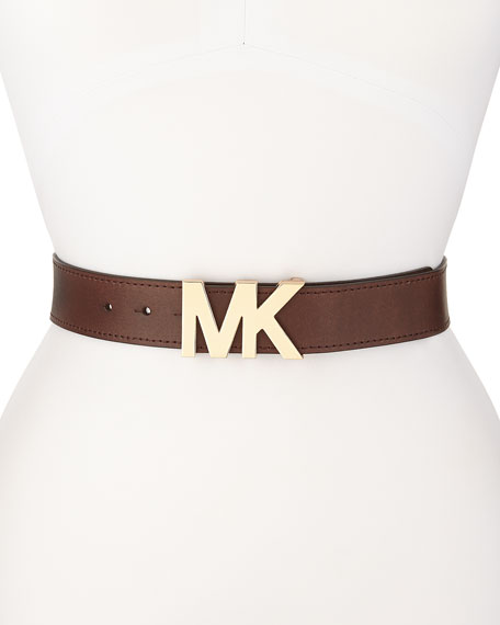 38mm Leather Belt
