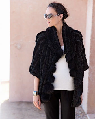 Luxe Furs