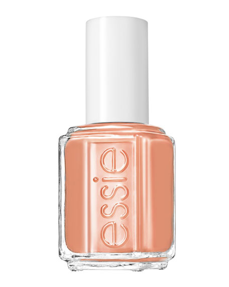 Serial Shopper Nail Polish