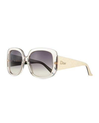LadyLady Oversize Sunglasses