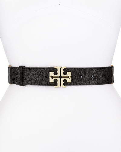 York Stretch Hip Belt, Black