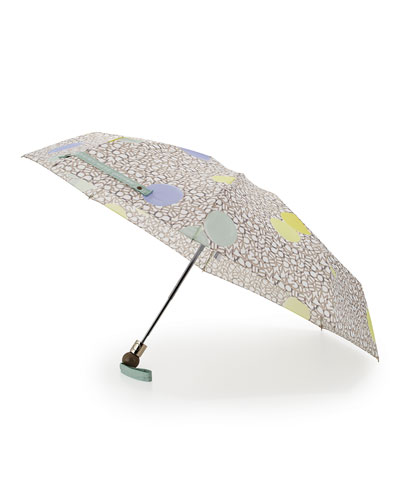 Floating-Spot Umbrella, Slate