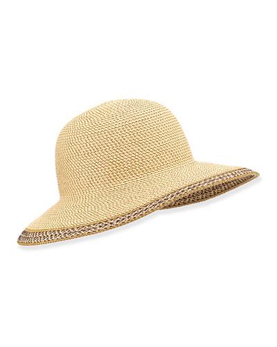 Squishee IV Hat, Peanut
