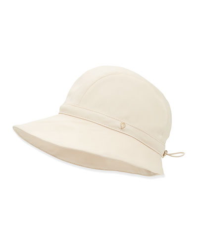 Laguna Canvas Cap, Shell