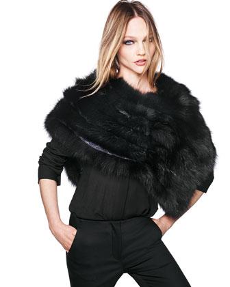 Luxe Fur