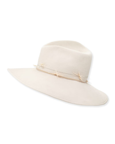 Drake Felt Hat