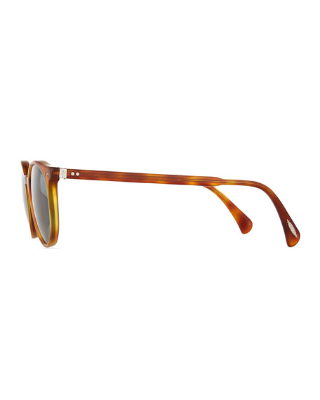 Delray Sun 48 Photochromic Sunglasses, Blonde Tortoise