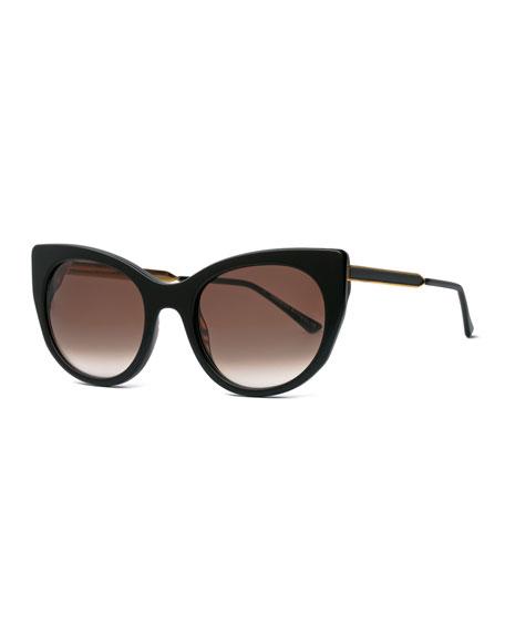Thierry Lasry Bunny Cat-Eye Sunglasses