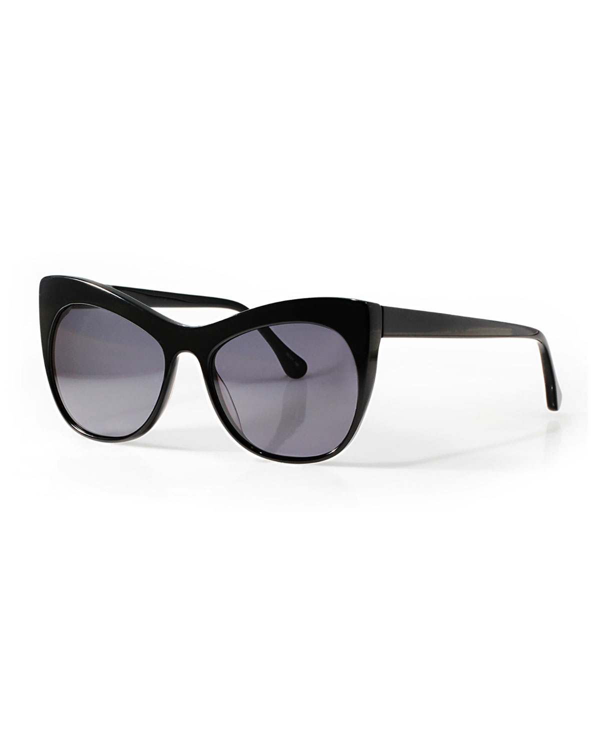 a7223bca8bf Elizabeth   James Lafayette Cat-Eye Sunglasses