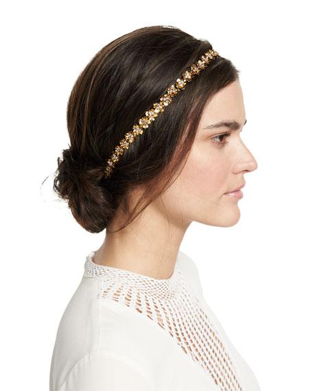 Maye Metal Bandeaux Headband