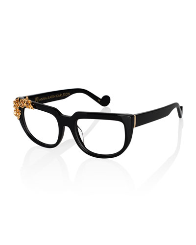 Down Lush Boulevard Optical Frames