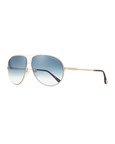Cliff Aviator Sunglasses