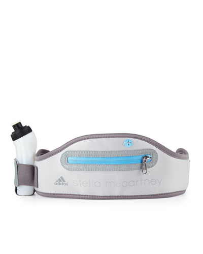Tech-Fabric Run Belt w/Squeeze Bottle