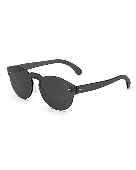 Tuttolente Paloma Sunglasses, Black
