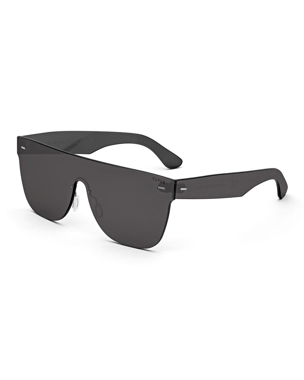 7000afb80ea8 Super by Retrosuperfuture Tuttolente Flat Top Sunglasses