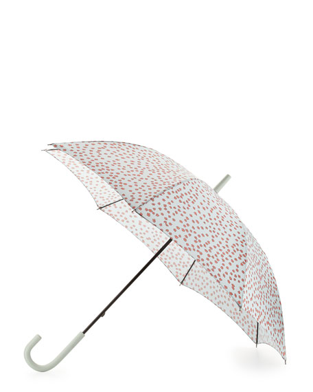 Hunter Boot Original Printed Walker Bubble Umbrella