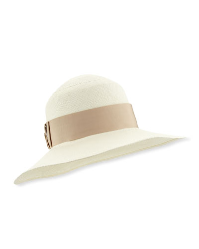 Grace Panama Brisa Hat, Meal
