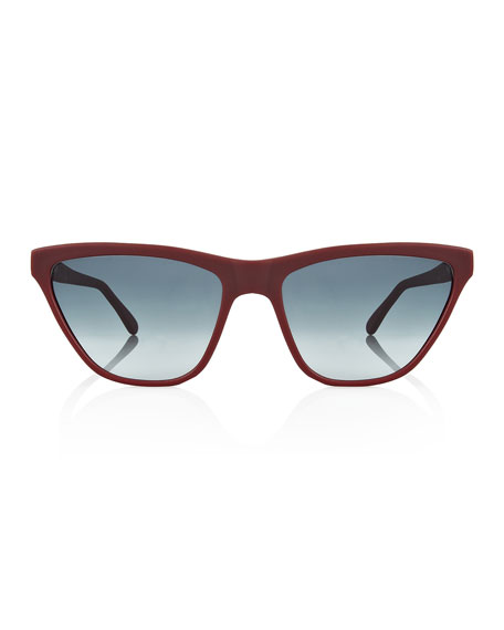 Cairo Cat-Eye Sunglasses
