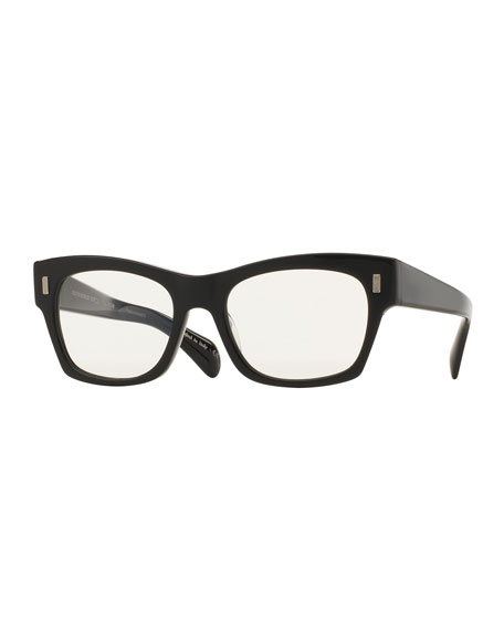 Oliver Peoples The Row 71st Street Photochromic Square