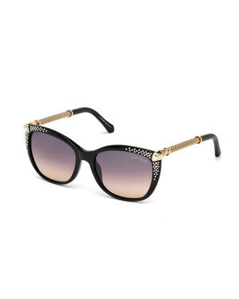 Roberto Cavalli Accessories and Sunglasses