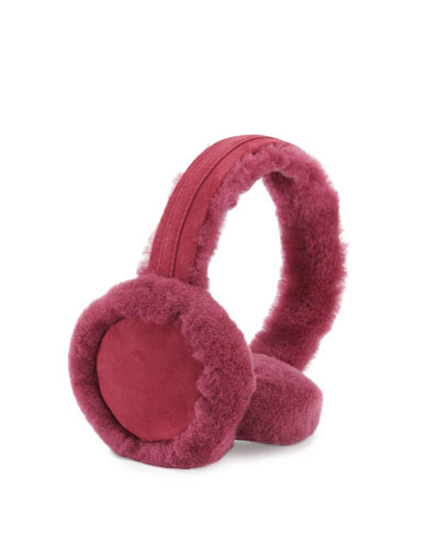 Headphone Wired Ear Muffs, Lonely Hearts