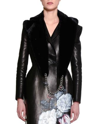Alexander McQueen Jewelry & Accessories